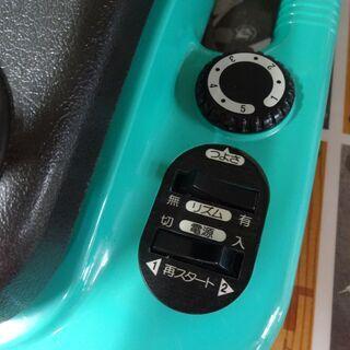 健山 マッサージャー SM-7800 中古品  - 福岡市