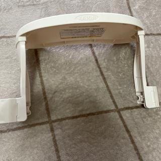 豆椅子用の机