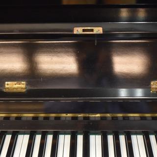 ヤマハ中古アップライトピアノ No.U1(1966年製造)