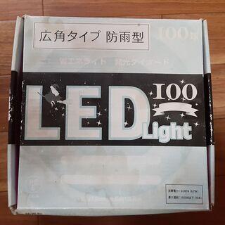 120LEDライト100球  JNk120
