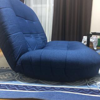 【ネット決済】座椅子 値引きはしません。