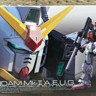 RG 1/144 RX-178 ガンダムMk-II (エゥーゴ仕様)