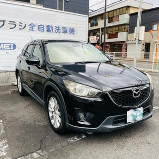 マツダ CX-5 XDLパッケージ ディーゼル車 車検約2年付き...