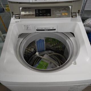 佐賀中古洗濯機パナソニック2014年8Kg税込