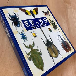 お値下げ 世界の昆虫 データブック デアゴスティーニ
