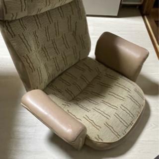 現金取引可 座椅子