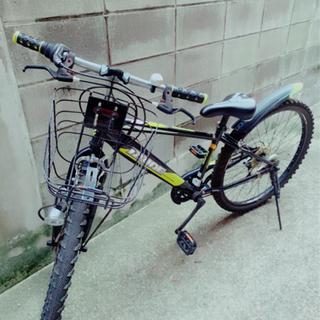 子供用自転車☆人気のDRIDE!!ヘルメット付き♪