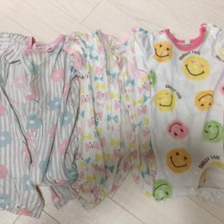 【ネット決済】ロンパース スカート ズボン Tシャツ