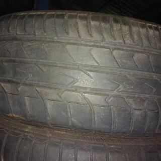 タイヤ 215/60R17トーヨー トランパス 4本セットの画像