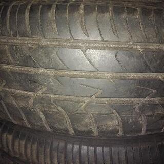 タイヤ 215/60R17トーヨー トランパス 4本セット - 車のパーツ