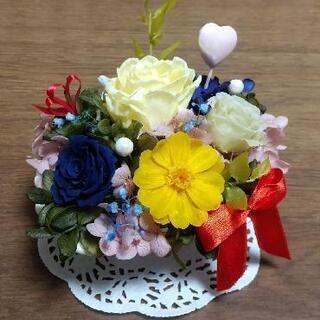 【新品】🌹枯れないお花🌹プリザーブドフラワー⑥