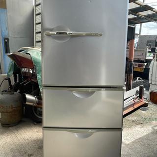 冷蔵庫 サンヨウ225L