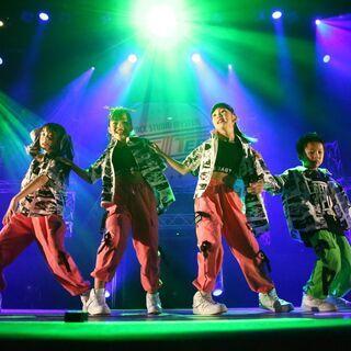 法円坂で月謝3,000円でダンス!初心者しか習えません!