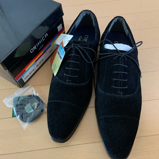 新品 オリヒカ ビジネスシューズ ORIHIKA 靴
