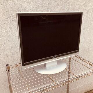 ★動作〇★ 液晶モニタ SOTEC LB19JW アナログ/デジ...