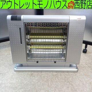 電気ストーブ コイズミ 2011年製 KEH-0801 小泉 コ...