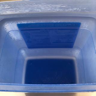 ミルトン容器 哺乳瓶入れ - 子供用品
