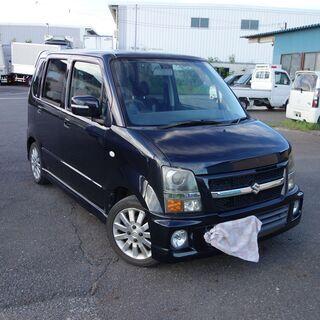 【埼玉県草加市】車検令和5年8月❤️ターボ車 スマートキー…