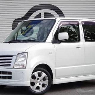 ✨スズキ ワゴンR FX-Sリミテッド✨金利0❗新規車検2年🚗