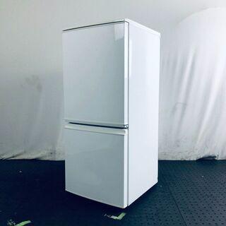 【ネット決済・配送可】シャープ SHARP 冷蔵庫 一人暮らし ...
