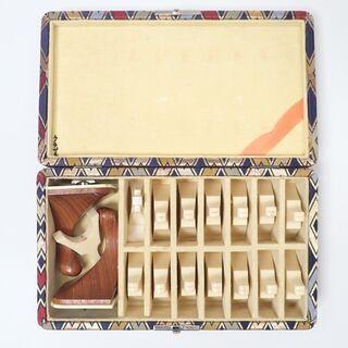 【ネット決済】CB835 お琴道具 琴脚 琴柱 木製 和楽器 琴...