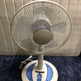 燦坤日本電器株式会社 TK-F1223R 扇風機