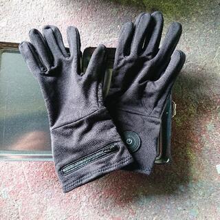0820-9 ほっかほっかインナー手袋