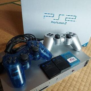 PS2 SCPHー5000 9月末締め切り