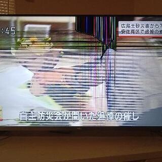 4Kスマート液晶テレビ P8シリーズ