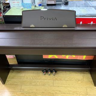 10/16 値下げ⭐️極美品⭐️2016年製 CASIO Privia 88鍵盤 電子ピアノ PX-760BN カシオ プリヴィア - 福岡市