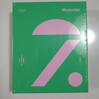 【ネット決済】新品 BTS memories of 2020  ...