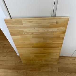 集成材 板 テーブル デスク天板に