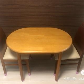 ダイニングテーブル椅子セット 無料