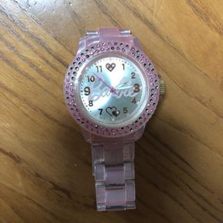 バービー腕時計