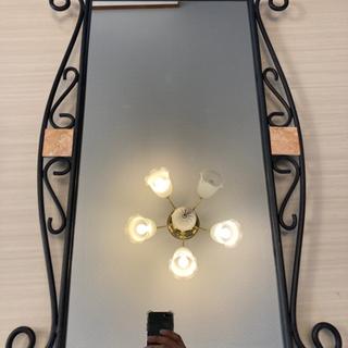 おしゃれ鏡