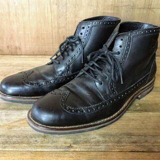 男性用ブーツ(サイズ26.0cm)