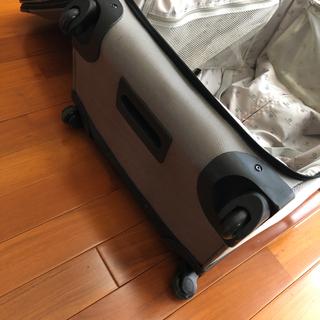 ★無料に変更 アメリカで購入  SW I S SGE AR 大型 スーツケース 格安 - 売ります・あげます