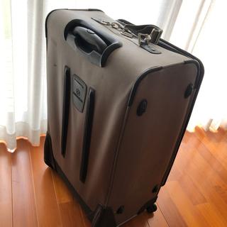 ★無料に変更 アメリカで購入  SW I S SGE AR 大型 スーツケース 格安 - 靴/バッグ