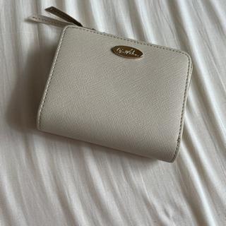 アーノルドパーマーの折り畳み財布