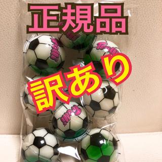トローリスーパーキックグミ サッカーボールグミ