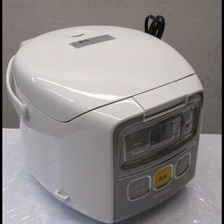 新生活!4180円 タイガー 3合炊き 炊飯器 2018年…