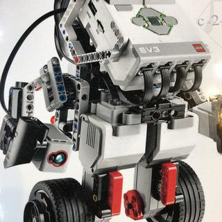 LEGO MIND STORMS Ev3 プログラミング教室