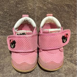 子供用シューズ 靴 12.0cm ピンク