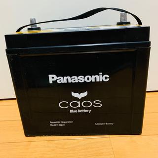 Panasonic カーバッテリー ハイブリッド車(補機)用