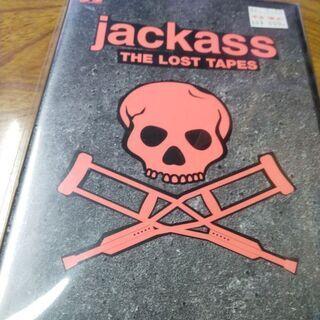 (中古 DVD)jackass