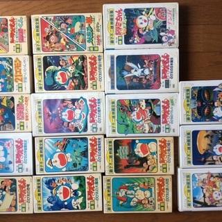 VHS映画ビデオテープ(洋画、邦画、アニメ )