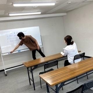 ☆無料体験受付中☆英語・韓国語・中国語教室 堺市駅徒歩1分