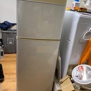 【値下げしました!】冷蔵庫売ります!※8/25まで受け取り…