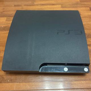 PlayStation 3 (すぐ遊べるセット)