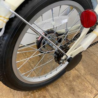 N005★折り畳み自転車★未使用品 − 愛知県